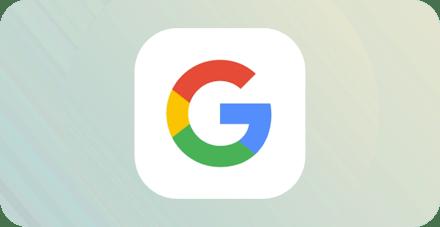 Google-logotyp.