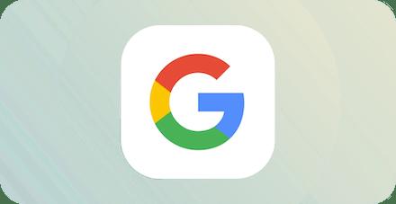 Лого Google.