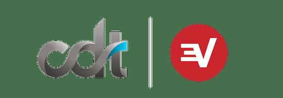 CDT and ExpressVPN