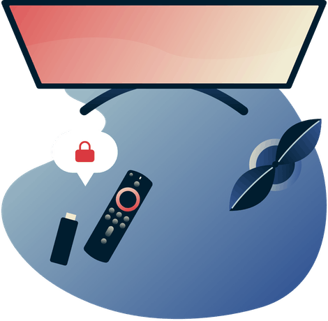 Best VPN for Amazon Fire TV and Fire Stick.