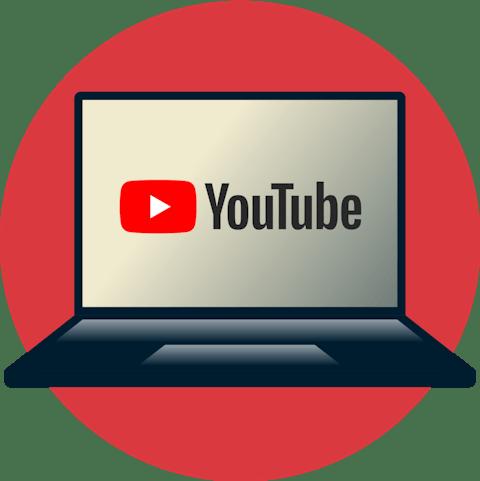 Débloquez YouTube avec un VPN.