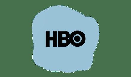 Logotipo de HBO.