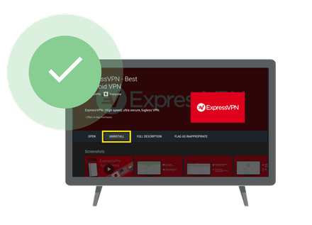 Install ExpressVPN on your Smart TV
