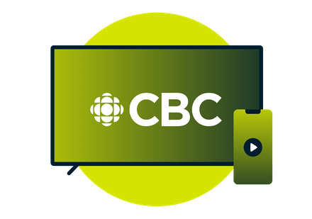 A VPN for CBC lets you stream all your favourite content
