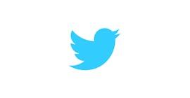 Logo Twittera.