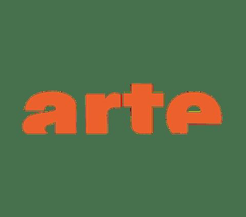 Arte logo.
