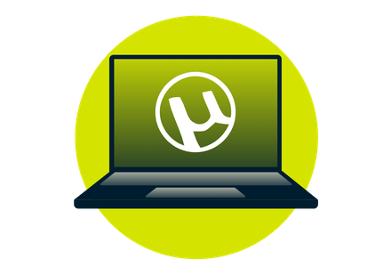 Download de utorrent