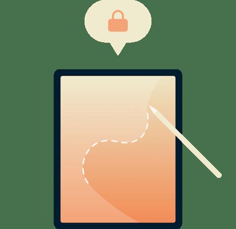 iOS VPN for iPad.