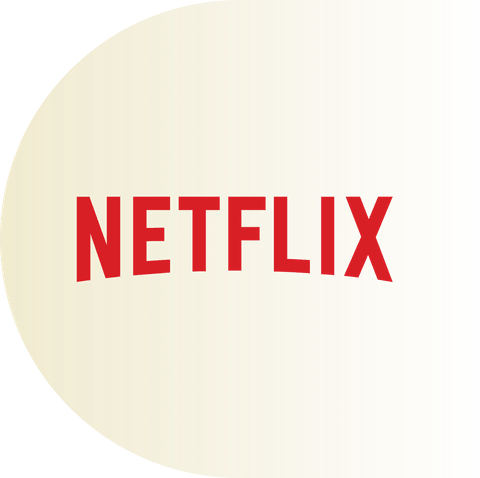 Netflix logosu.