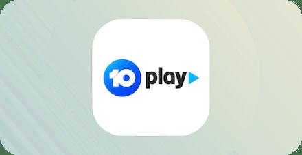 10 play logo.